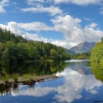 Glen Coe Lochan
