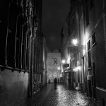 Off Grand Place